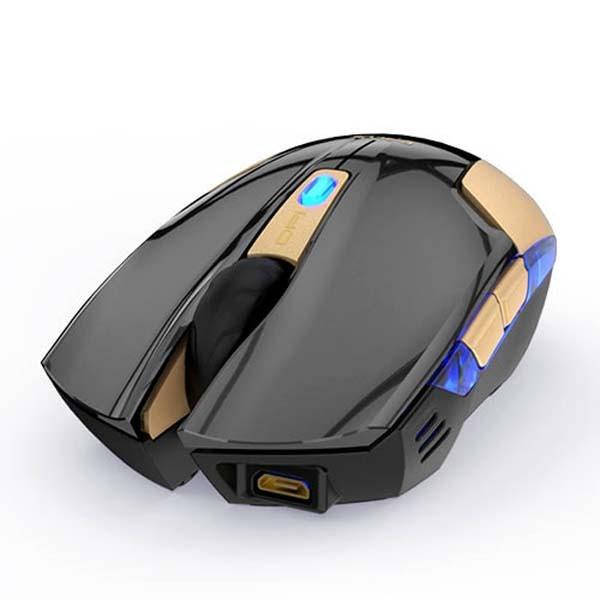 Herní myši E-Blue Cobra S, černá