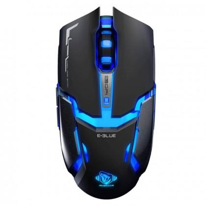 Herní myši E-Blue Myš Auroza Type IM, černá