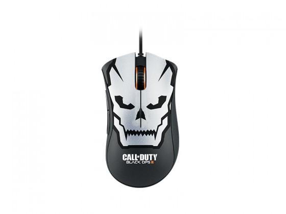 Herní myši Razer DeathAdder Chroma Call of Duty (RZ01-01210200-R3M1)