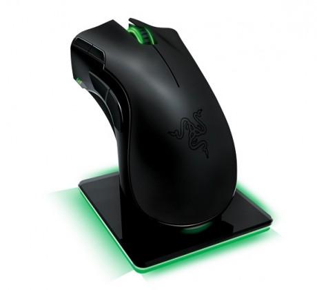 Herní myši Razer Mamba 4G (RZ01-00120400-R3G1)