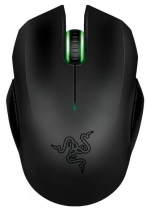 Herní myši Razer Orochi, černá