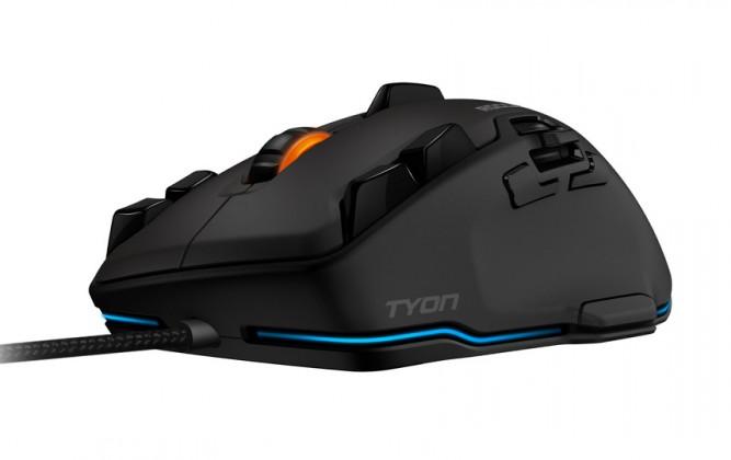 Herní myši ROCCAT Tyon