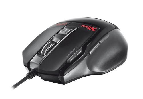 Herní myši Trust GXT 25 Gaming Mouse ROZBALENO