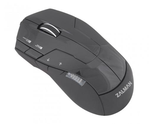 Herní myši Zalman ZM-M300 Gaming