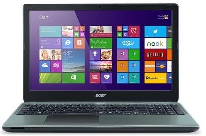 Herní notebook Acer Aspire E1-572G (NX.MJREC.002)