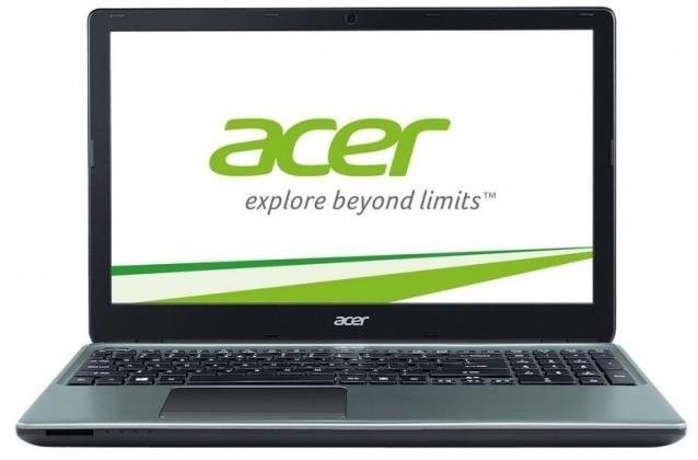 Herní notebook Acer Aspire E1-572PG NX.MJGEC.001