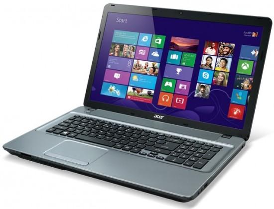 Herní notebook Acer Aspire E1-731 (NX.MGAEC.004)