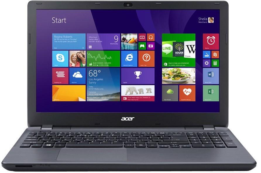 Herní notebook Acer Aspire E15 NX.MRHEC.005