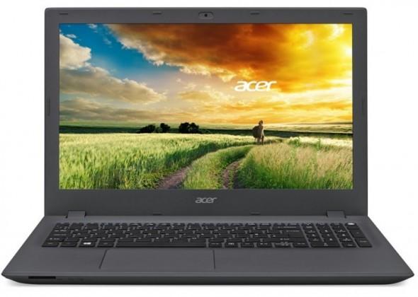 Herní notebook Acer Aspire E15 NX.MVREC.003