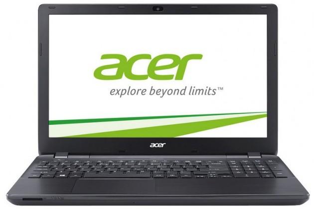 Herní notebook Acer Aspire E5-571 NX.MQ0EC.007