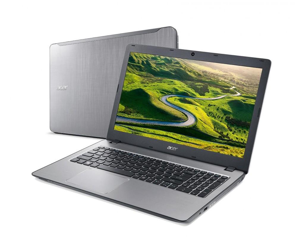Herní notebook Acer Aspire F15 NX.GDAEC.002
