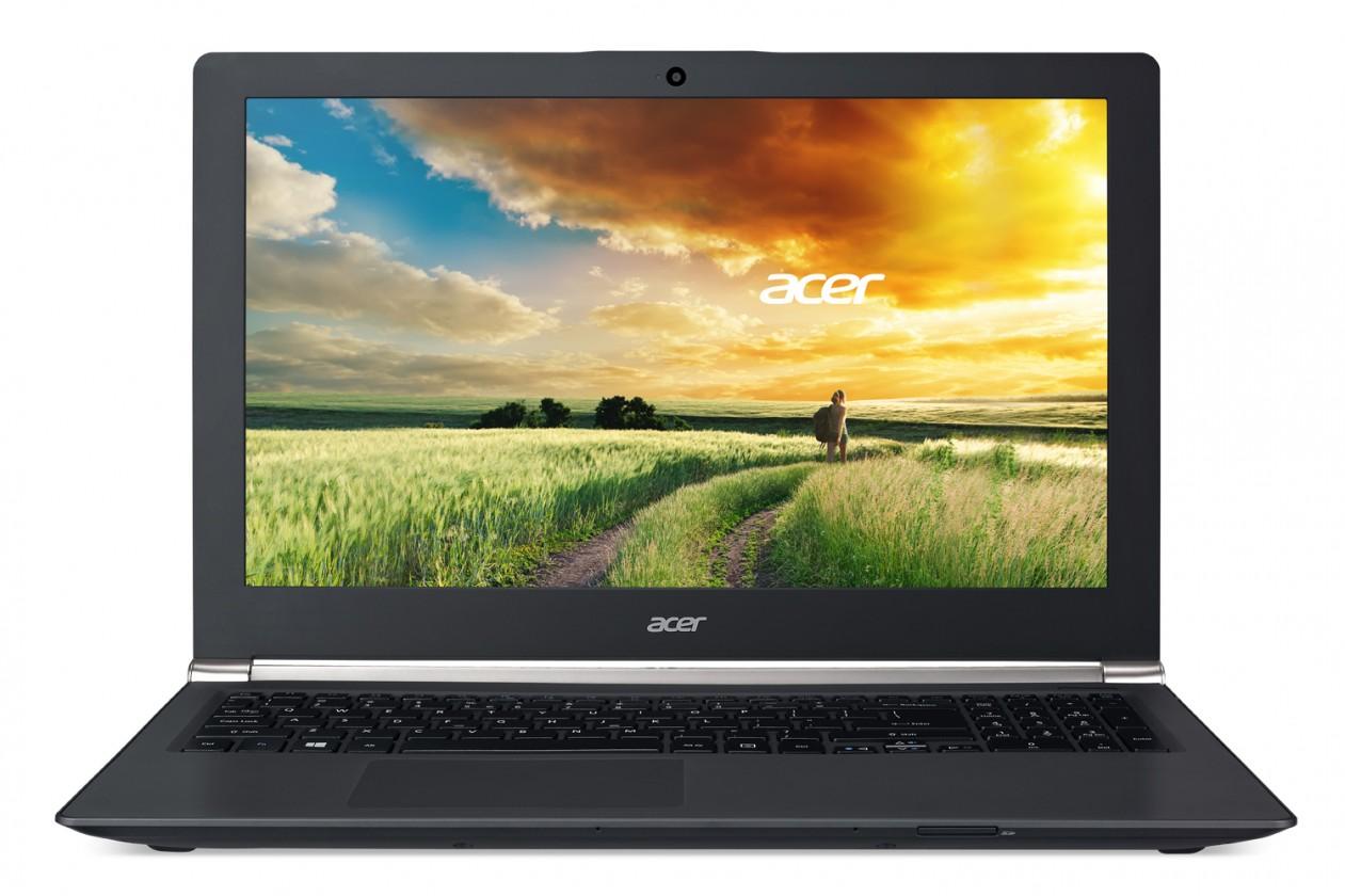 Herní notebook Acer Aspire V15 Nitro NX.MRVEC.004 ROZBALENO