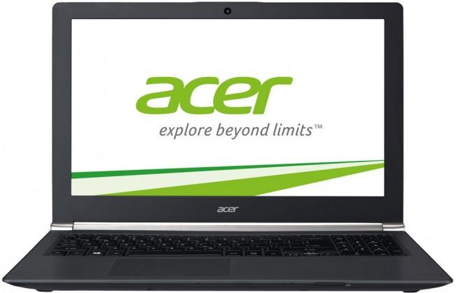 Herní notebook Acer Aspire V15 Nitro NX.MTEEC.001