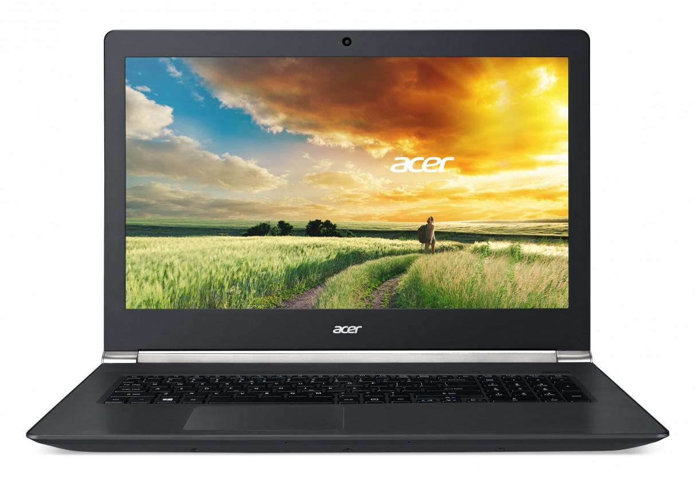 Herní notebook Acer Aspire V17 Nitro NX.MQSEC.003