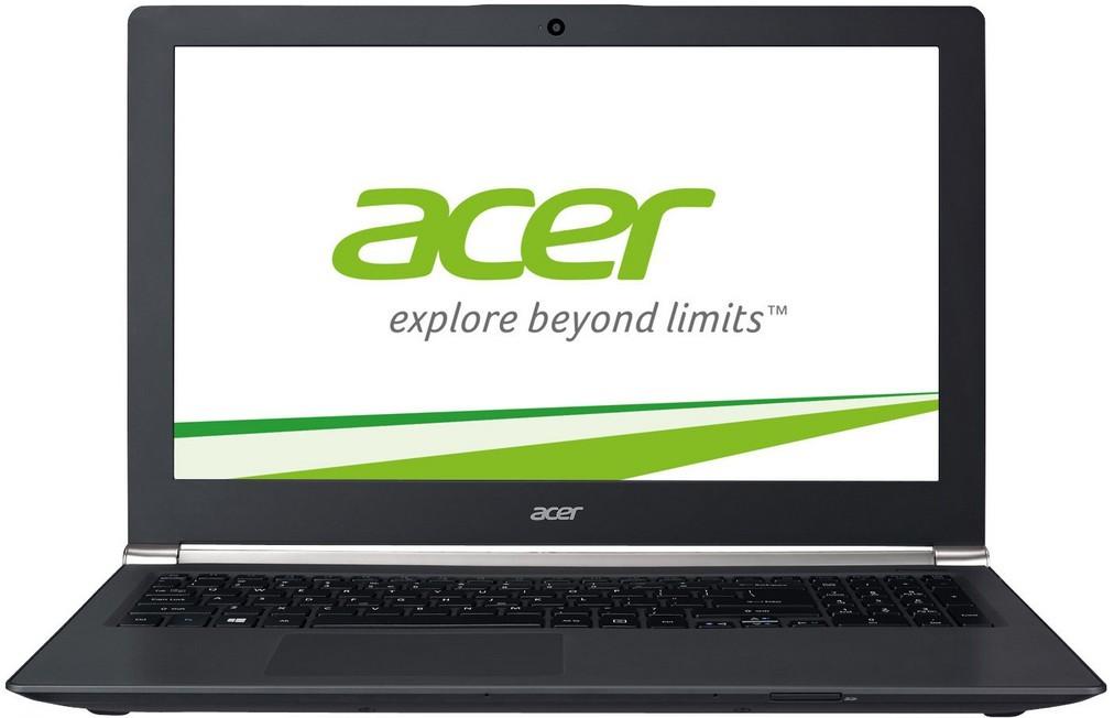 Herní notebook Acer Aspire V17 Nitro NX.MUSEC.001