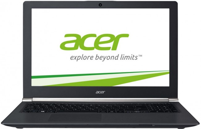 Herní notebook Acer Aspire V17 Nitro NX.MUSEC.002