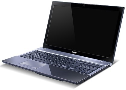 Herní notebook Acer Aspire V3-571G (NX.M6AEC.010)