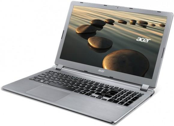 Herní notebook Acer Aspire V5-561G (NX.MK9EC.001)