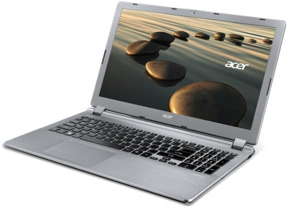 Herní notebook Acer Aspire V5-573G (NX.MCCEC.002)