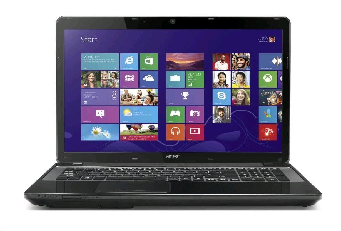 Herní notebook Acer TravelMate P273-M (NX.V87EC.006)
