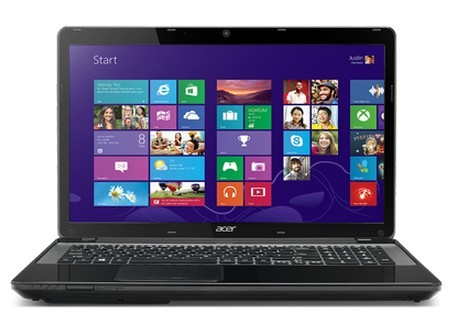 Herní notebook Acer TravelMate P273-MG (NX.V89EC.005)