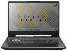 """Herní notebook ASUS FX506LU-HN158T 15,6"""" i5 16GB, SSD 512GB, NV"""