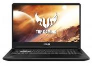 """Herní notebook Asus FX705DD-AU089T 17,3"""" R5 8GB, SSD 512GB, 3GB"""