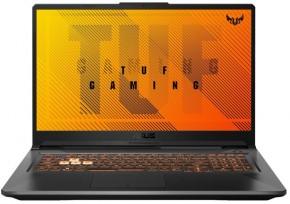 "Herní notebook ASUS FX706LI-HX200T 17,3"" i5 8GB, SSD 512GB"