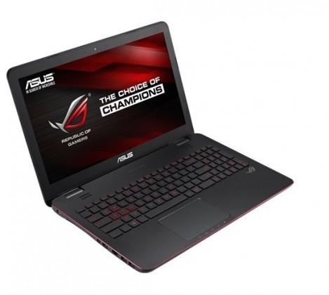 Herní notebook Asus G551JX-CN047H