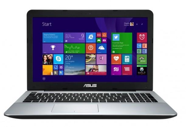 Herní notebook Asus K551LN-XO265H