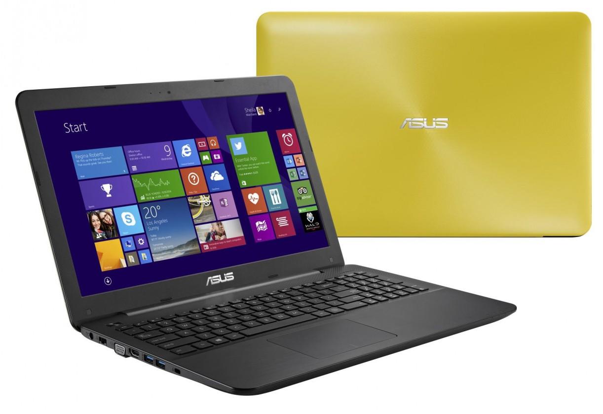 Herní notebook ASUS K555LN-XO256H