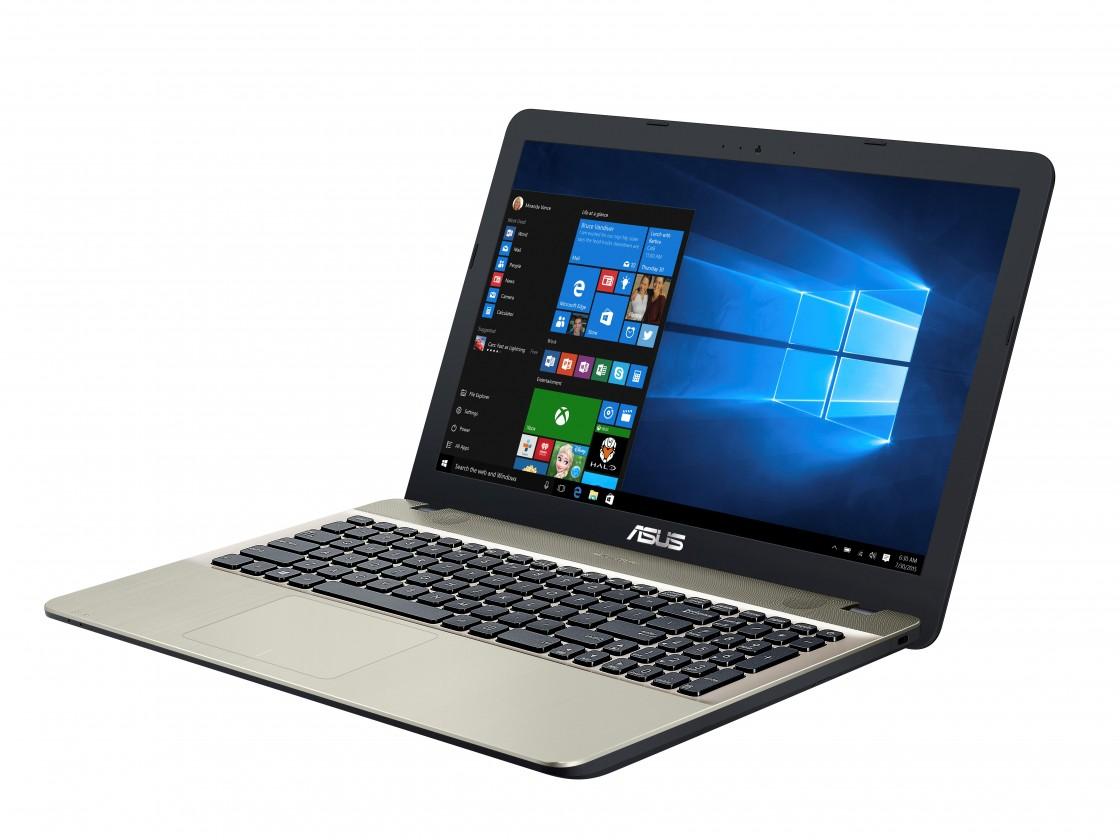 Herní notebook Asus R541UJ-GQ585T