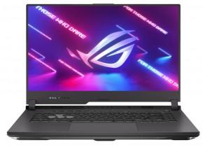 Herní notebook ASUS ROG Strix G513QM-HN064T R7 16GB, SSD 512GB