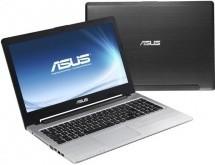 Herní notebook Asus S56CB-XX119H ROZBALENO