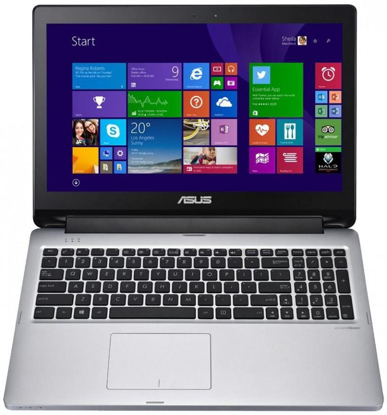Herní notebook Asus TP500LB-DN025H ROZBALENO