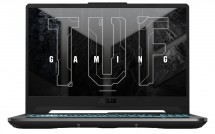 Herní notebook ASUS TUF Gaming FX506HC-HN004T i5 16GB, SSD 512GB