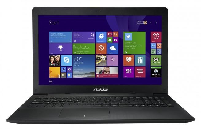 Herní notebook Asus X552MD-SX060H
