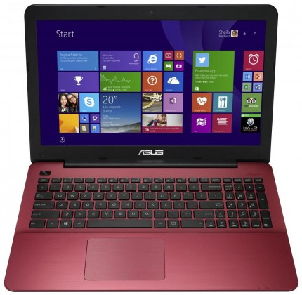 Herní notebook Asus X555LD-XX853H