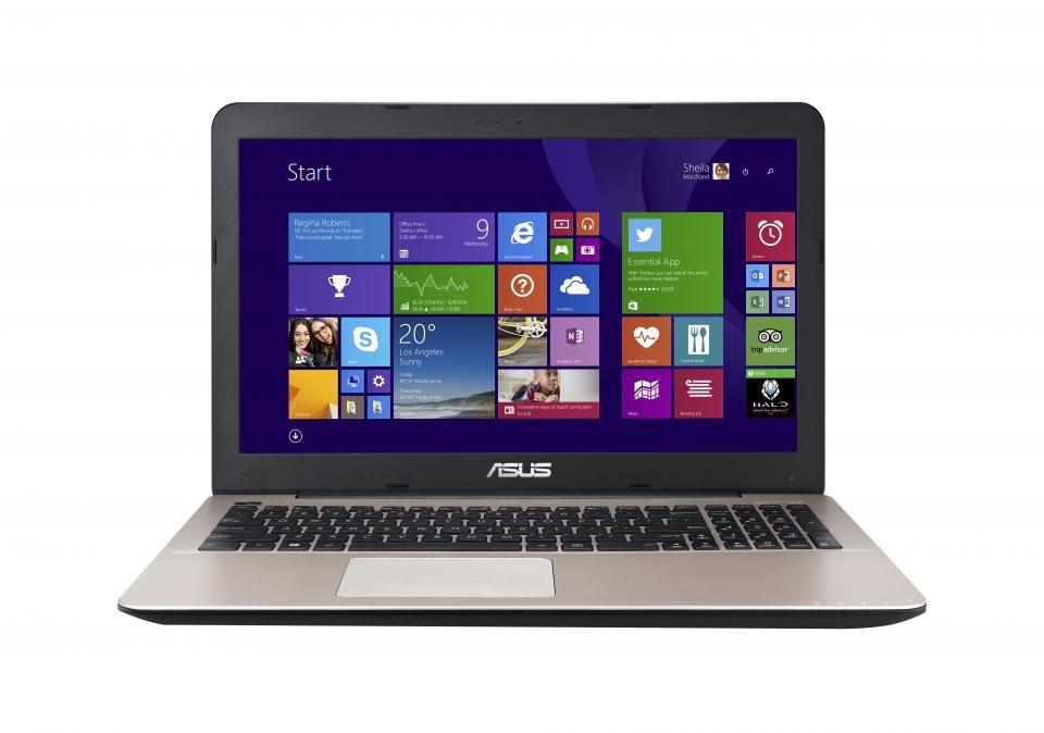 Herní notebook Asus X555LJ-XO077H ROZBALENO