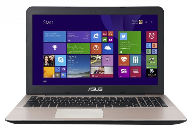 Herní notebook Asus X555LN-XX144H ROZBALENO