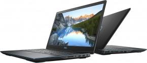 "Herní notebook DELL G3 15(3500) 15,6"" i7 16GB, SSD 512GB, 4GB + ZDARMA Antivir Bitdefender Internet Security v hodnotě 699,-Kč"
