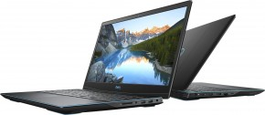 "Herní notebook DELL G3 15(3500) 15,6"" i7 16GB, SSD 512GB, 4GB + ZDARMA Sluchátka Connect IT"