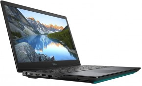 "Herní notebook DELL G5 15(5500) 15,6"" i5 8GB, SSD 512GB, 4GB + ZDARMA Antivir Bitdefender Internet Security v hodnotě 699,-Kč"