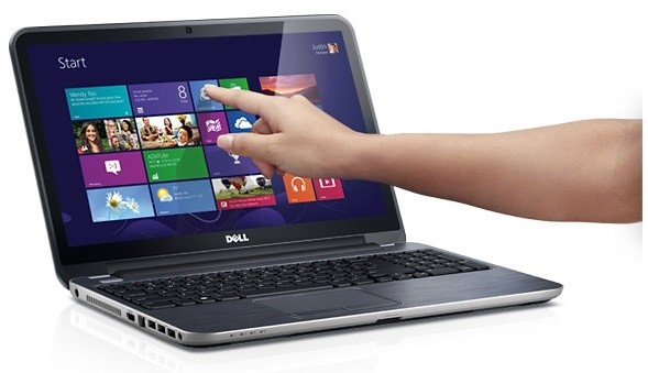 Herní notebook Dell Inspiron 15R 5521 (N-5521-20S)