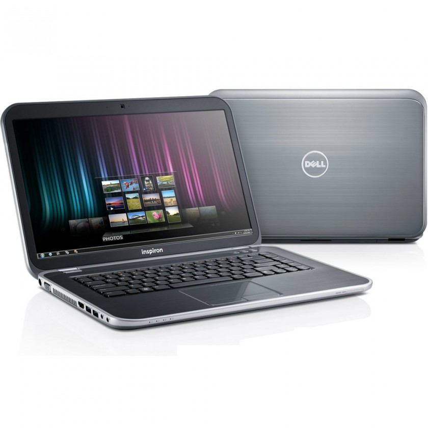 Herní notebook Dell Inspiron 5520 (N12-5520-OK01)