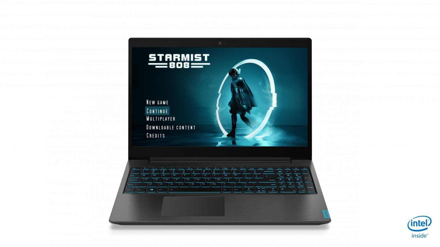 """Herní notebook Herní notebook Lenovo L340 15"""" i5 8GB, SSD 512GB, 3G, 81LK002WCK"""