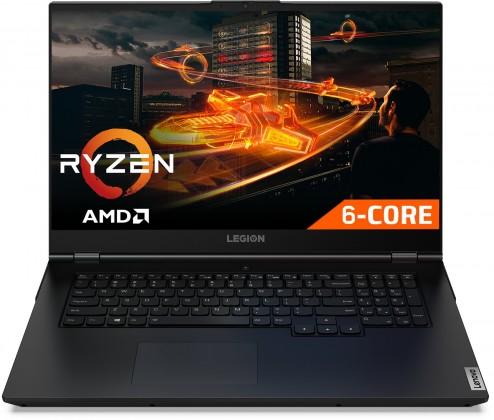 """Herní notebook Herní notebook Lenovo Legion 5 15.6"""" R5 16GB, SSD 1TB, RTX2060"""