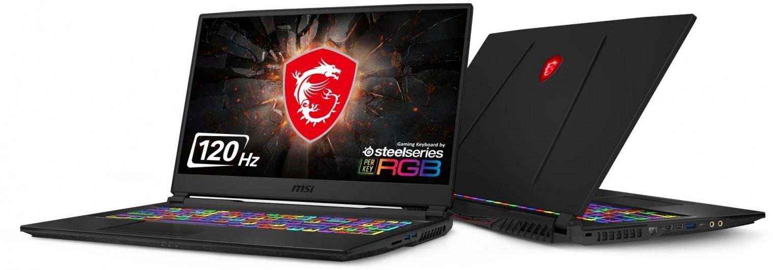 Herní notebook Herní notebook MSI GL75 Leopard 10SEK-209CZ i7 16GB, SSD 256GB