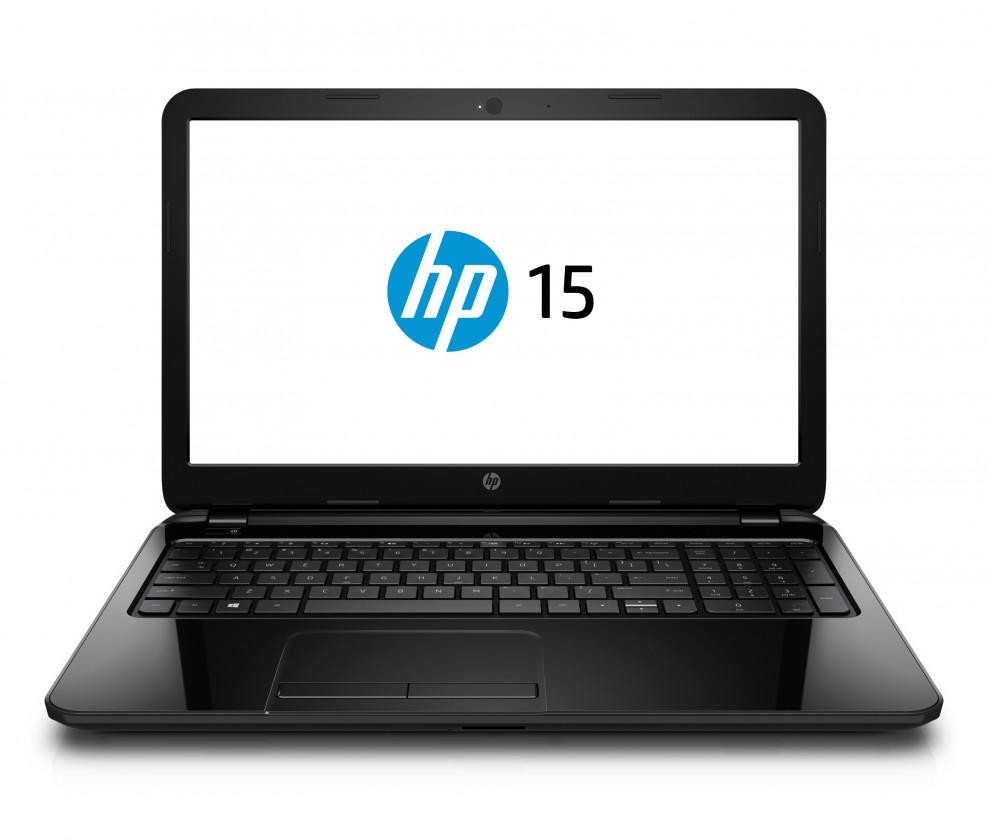Herní notebook HP 15-g205 L5Z15EA