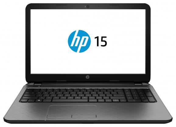 Herní notebook HP 15-r253 L0Z35EA